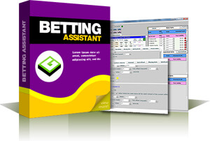Betdaqr Betting Assistant