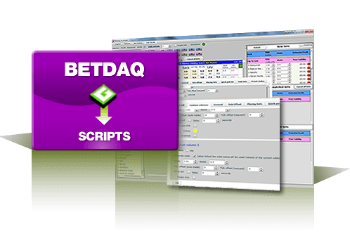 Free betfair trading software for mac