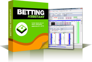 Betfair Betting Assistant